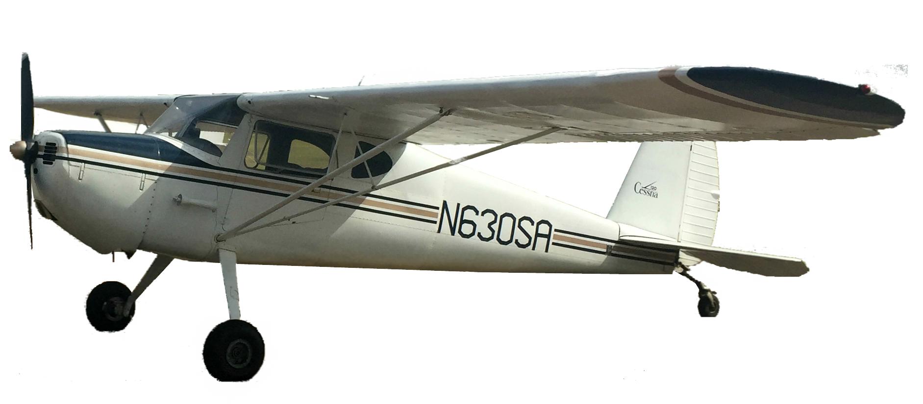 1946 Cessna 120